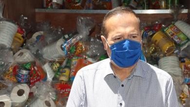 Photo of Sobre elecciones 'no es hora de apuntarse' señala González Cruz
