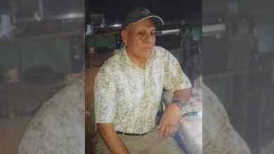 Photo of Bruno Cuellar fue a cobrar la renta el 10 de mayo y no regresó