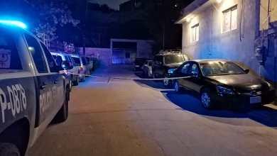 Photo of Lo asesinan al llegar a su casa