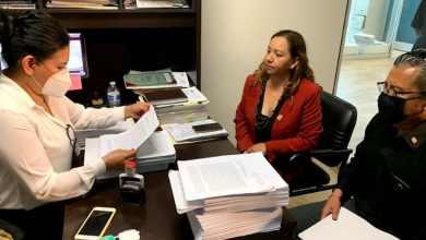 Photo of Presentan denuncias por desvío de recursos de exfuncionarios