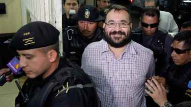 Photo of Tribunal confirma condena contra Javier Duarte