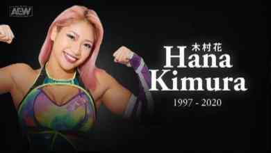 Photo of Ya revelaron la causa de muerte de Hana Kimura