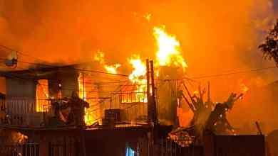 Photo of Por incendio desalojan varias personas