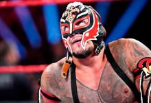 Photo of Rey Mysterio dirá adiós