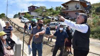 Photo of Interviene Ruiz Uribe para liberar paso peatonal de vecinos de Playas de Tijuana