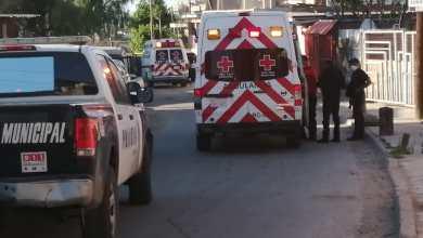 Photo of Irrumpen en vivienda y acribillan a tres en Tijuana