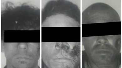 Photo of Los detienen tras tirar cadáver decapitado