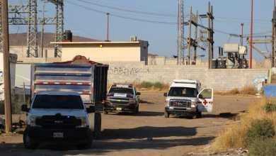 Photo of Atacan convoy de policías estatales en Tijuana