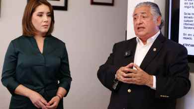 Photo of Oficial 01 del Registro Civil exhibe a Amador Rodríguez Lozano