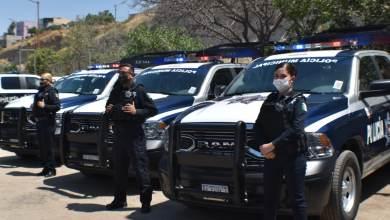Photo of Disminuye robo de autos y homicidios en Tijuana: Gobierno Federal