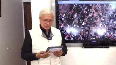 Photo of Piden cancelación inmediata del Aeropuerto en Tijuana