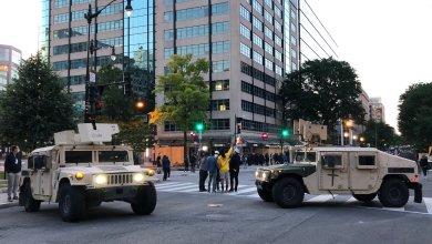 Photo of Trump amenaza con despliegue militar para acabar con protestas
