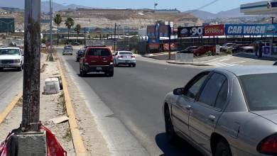 Photo of Reducirán carriles entre Bulevar Benítez hacia Vía Rápida Poniente