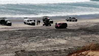 Photo of Localizan cadáver en Playas de Tijuana