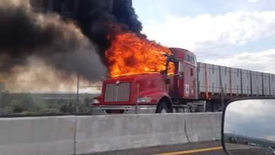 Photo of Narcobloqueos y quema de autos en Guanajuato