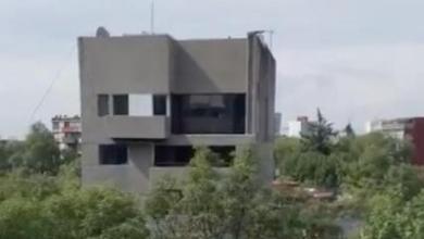 Photo of Vive sismo en la azotea y graba estremecedor video