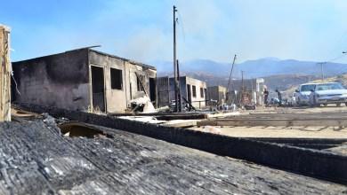 Photo of Ayuntamiento da atención a familias afectadas por incendio