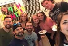 Photo of Familia celebra cumpleaños y 18 dan positivo a Covid-19