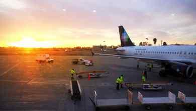 Photo of Aeropuerto ya fue abierto después del chantaje de sus administradores