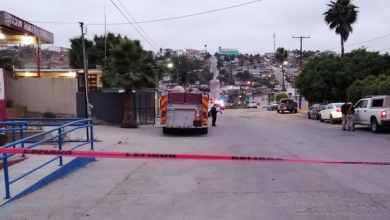 Photo of Trasladan a herido y muere antes de llegar a estación de bomberos
