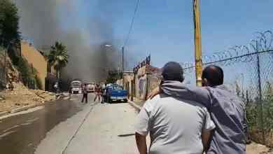 Photo of Viviendas son consumidas por el fuego