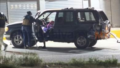 Photo of Asesinan a joven en estacionamiento de un Oxxo