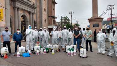 Photo of Ayuntamiento retira basura en Zona Centro con apoyo de ambulantes