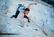 Photo of Escaladora de 16 años muere tras caer de un acantilado