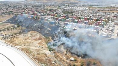 Photo of Decenas de incendios en toda la ciudad