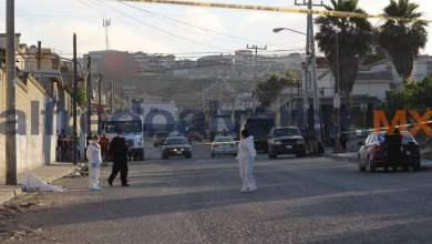 Photo of Asesinan a hombre frente a parque