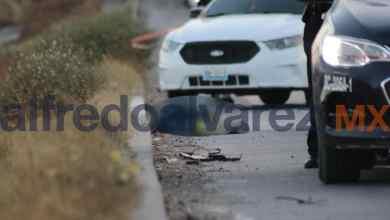Photo of Asesinan a hombre en la vía pública