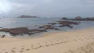 Photo of Estas son las playas que están en Alerta tras sismo