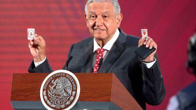 Photo of Cae aprobación de López Obrador según Mitofsky