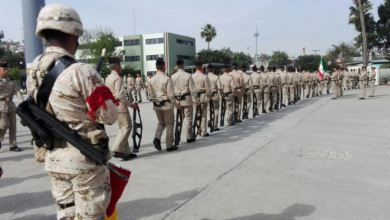 Photo of Prepa militar en Tijuana ya tiene registro