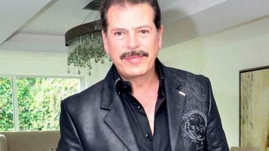Photo of Sergio Goyri de villano de telenovelas a mecánico
