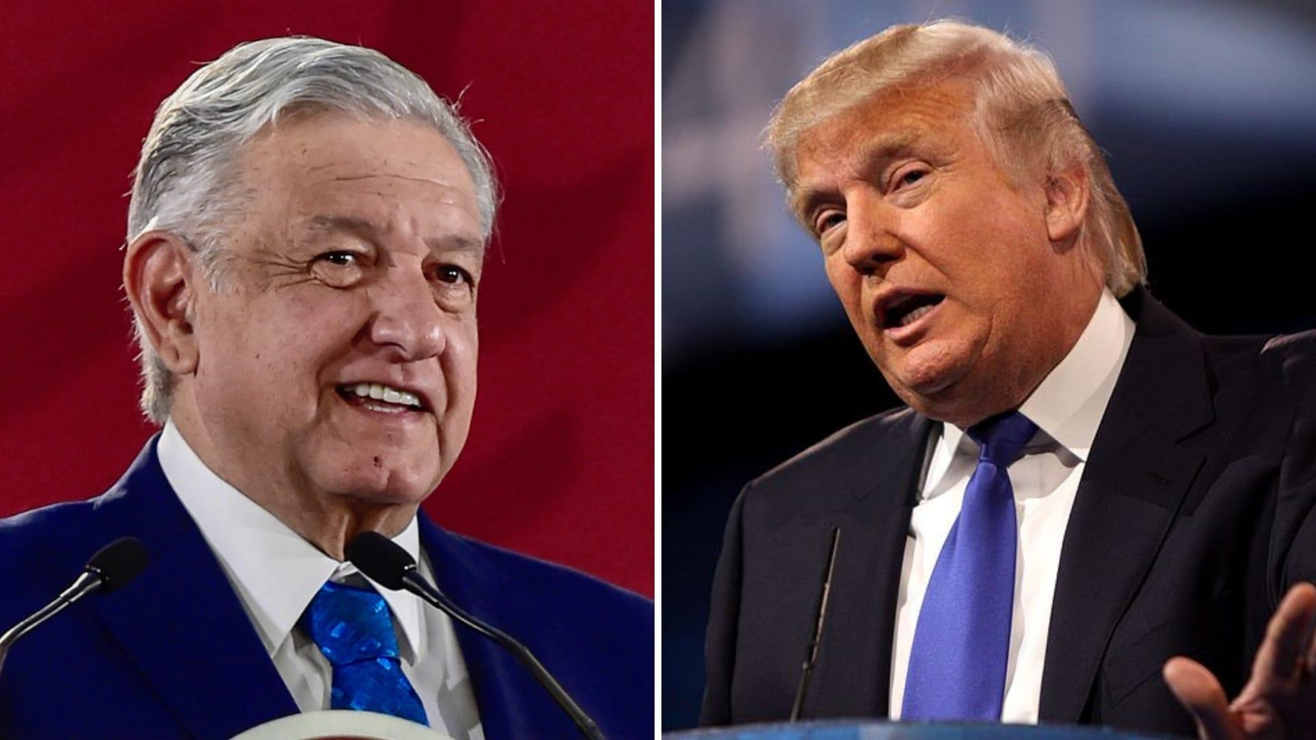Confirman-y-revelan-fecha-en-que-López-Obrador-visitará-a-Trump