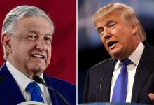Photo of Confirman y revelan fecha en que López Obrador visitará a Trump