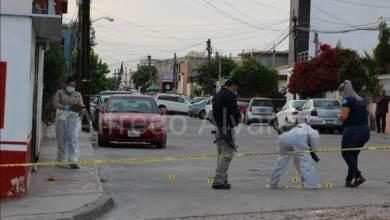 Photo of México vivió ayer el día más violento de 2020