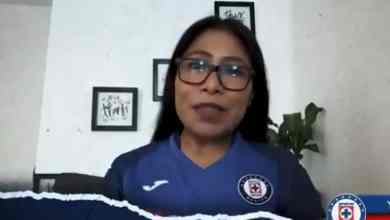 Photo of VIDEO: Yalitza Aparicio envía mensaje al Cruz Azul