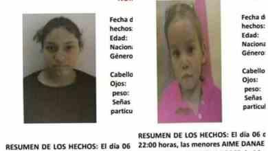 Photo of Desaparecen dos menores de edad de casa hogar en BC