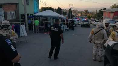 Photo of Asesinan a adolescente en sobreruedas; mujer y otra menor están heridas