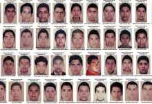 Photo of Identifican a restos de un estudiante desaparecido en Ayotzinapa
