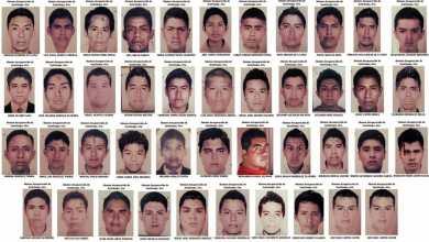 Photo of Detienen a dos por tortura en caso Ayotzinapa; uno es comandante