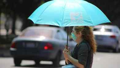 Photo of Fin de semana con temperaturas extremas en BC