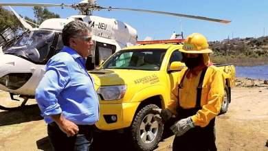Ruiz-Uribe-agradece-a-combatientes-de-incendios-forestales-en-BC