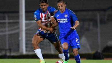 Photo of Cruz Azul campeón de la Copa por México