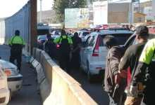 Photo of Varios detenidos en Ready Lane y Sentri de Garita de San Ysidro
