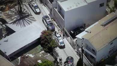 Photo of Con dron localizan a sujeto armado en Tijuana