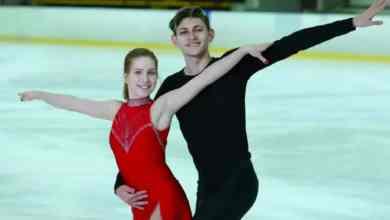 Photo of Encuentran muerta a la patinadora Ekaterina Alexandrovskaya