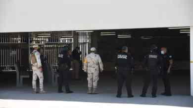 Photo of Cierre de garita tras asesinato de un mexicano